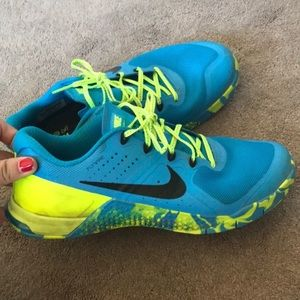 Nike Metcons Size 10